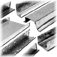 Tablaroca Metales