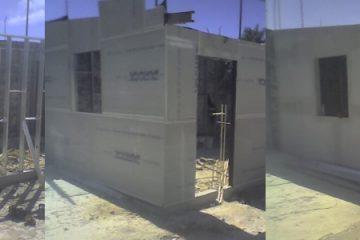 Durock Guadalajara Piesa